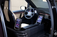 VW London Taxi 08