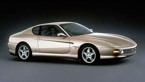 Ferrari 456 Autopedia Fandom