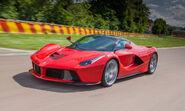 87467239 Sunday-Times-La-Ferrari-launch-Italy.