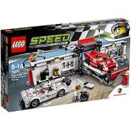 Lego spe 2016
