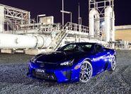 Lexus-lfa 2011 0f