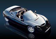 1988 Ferrari F903