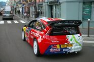 C4 WRC HYmotion4 Concept 5