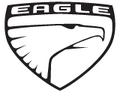Chrysler Eagle logo