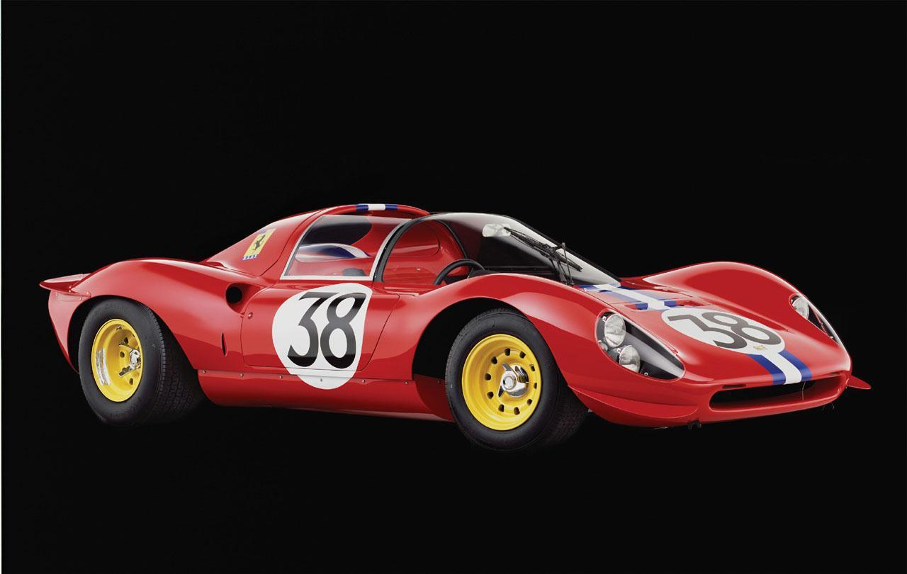 Ferrari 206 SP