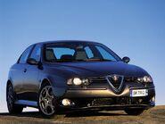 Alfa Romeo 156 GTA 008