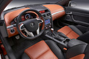 Pontiac SEMA G8 Concept 001