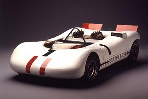 Porsche 909