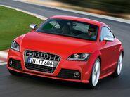 Audi TTS 4