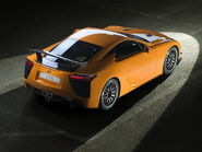 2012 Lexus LFA Nurburgring Package 05