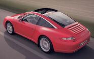 Porsche-997-targa-4-rear