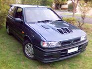 Nissan Pulsar GTI-R 3