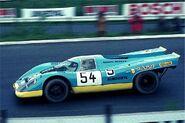 Porsche 917 - H Kelleners 1970-05-31