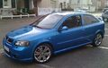Opel astra G 3T opc