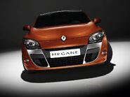 Renault Megane Coupe 4