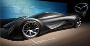 Mazda Furai Concept 20