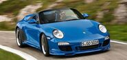 2011-Porsche-911-Speedster-Front-Angle-Speed-2-1920x1440-520x245