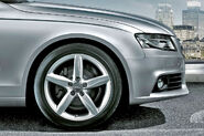 Carscoop AudiA4 08 Up 13