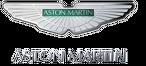 Aston Martin logo official