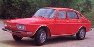 1970 TL 4P