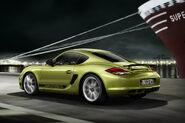 2011 Porsche Cayman R-17