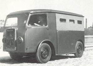 Citroën TUB