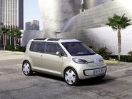 VW up blue concept 001