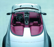 Aston martin vantage roadster in5
