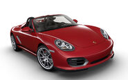 Boxster-spyder-25-guards-red