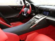 Lexus LFA 02