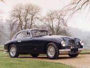 Aston martin db2 1950 4d
