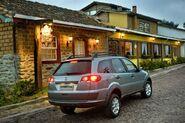 Fiat Palio Weekend 5