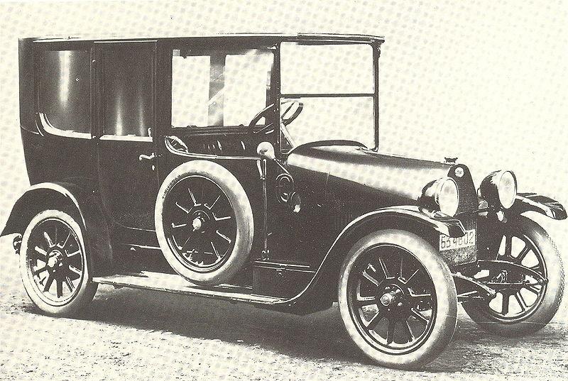Fiat 70