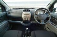 Subaru Justy 5