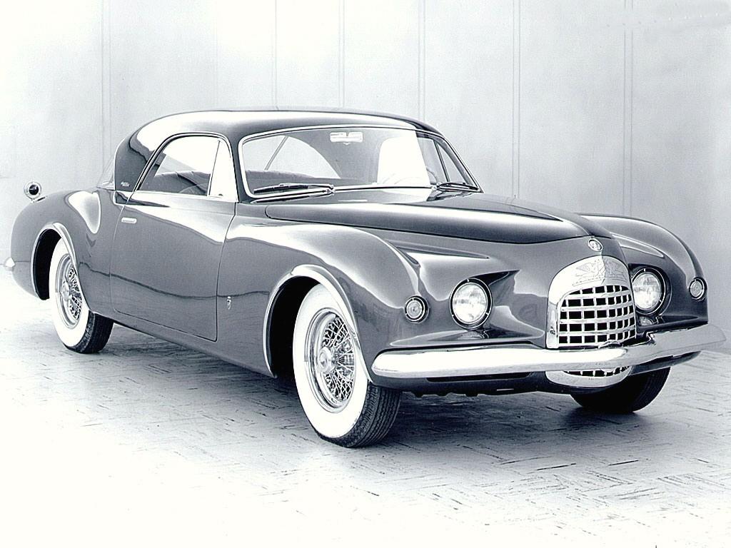 Chrysler K-310