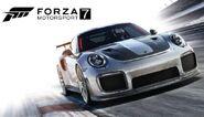 Forza 7 Porsche 911 GT2 RS 2018