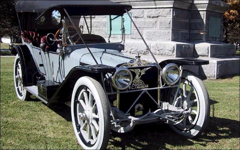 American Motor Car Company
