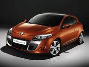 Renault Megane Coupe 6