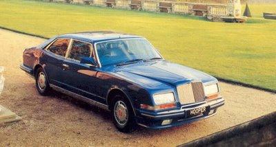Bentley Empress II