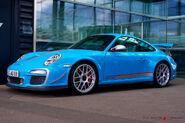 Porsche-911-gt3-blue-wallpaper-8