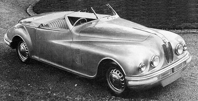 Bristol Type 402