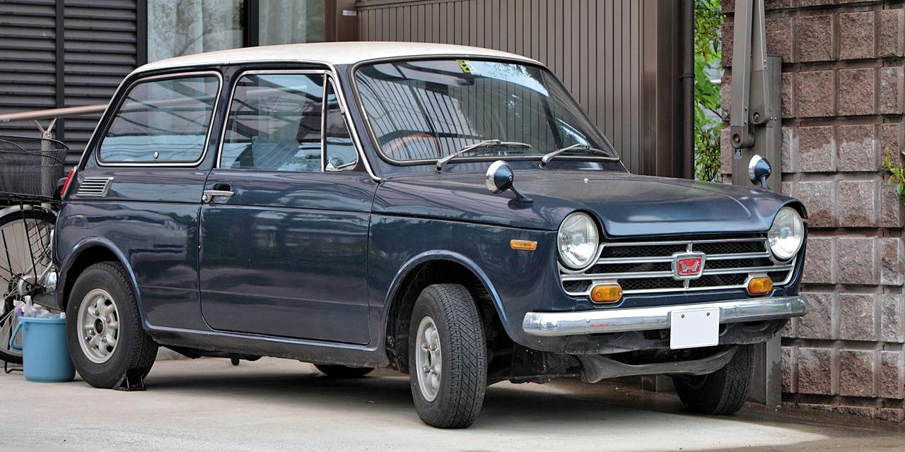 Kelebihan Honda N360 Harga
