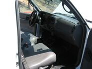 Mazda B-Series Interior(Passenger Side)