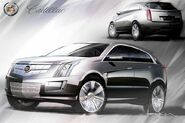 Cadillac Provoq Concept 10