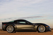 Corvette ZR1 5
