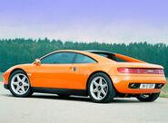 Audi Quattro Spyder rear 2