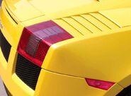Lamborghini-Gallardo 2003 1280x960 wallpaper 5e