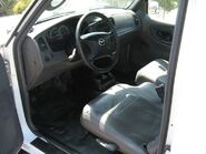 Mazda B-Series Interior(Driver side)