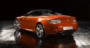 Aston Martin Vantage N400 001