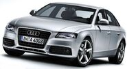 Carscoop audiA408 2
